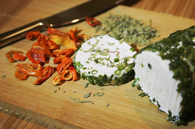 herbed-goat-cheese-dip