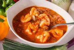 shrimp-tomato-stew